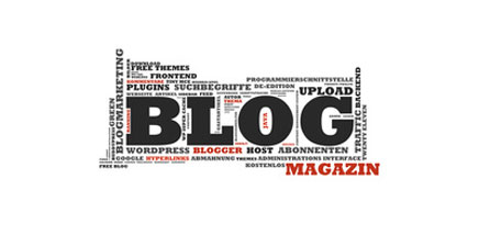 creacion de blogs para empresas